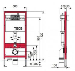 toiletten. Black Bedroom Furniture Sets. Home Design Ideas