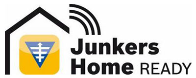 Junkers Home Ready App