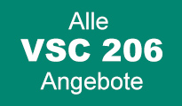Vaillant ecoCOMPACT VSC 206 - alle Artikel