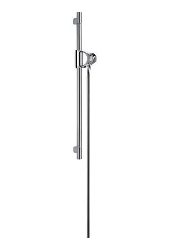 Hansgrohe Unica'D Wandstange 65cm mit Schlauch 160cm