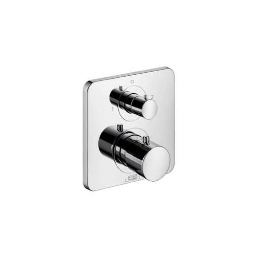 Hansgrohe-Thermostat-UP Axor-Citterio-M-Hebelgriff