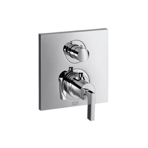 Hansgrohe Thermostat Axor Citterio