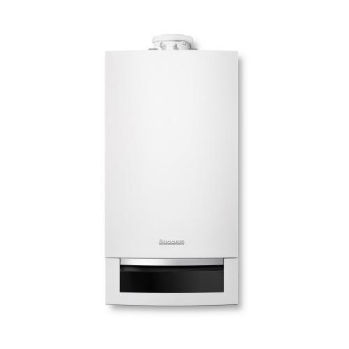 buderus gb 172 14 kw gas brennwerttherme gastherme. Black Bedroom Furniture Sets. Home Design Ideas