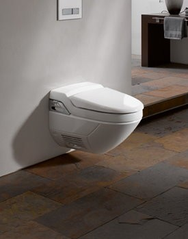 geberit up dusch wc komplettanlage aquaclean 8000plus ebay. Black Bedroom Furniture Sets. Home Design Ideas