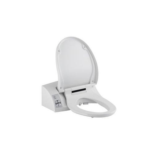 Toiletten Dusche Aufsatz : Das Geberit AquaClean 5000plus ist der einzigartige WC-Aufsatz, der