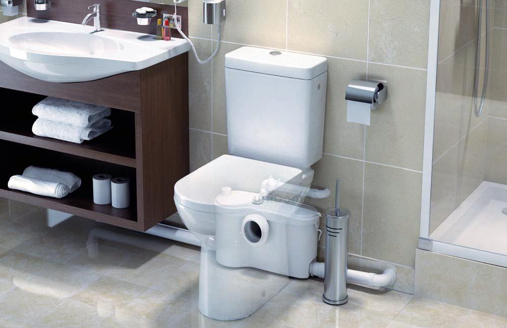 sfa sanibroy sanibest pro wc hebeanlage f r die gewerbliche nutzung ebay. Black Bedroom Furniture Sets. Home Design Ideas