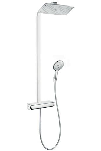 Raindance Showerpipe Select 360 AIR, 380mm #27112000