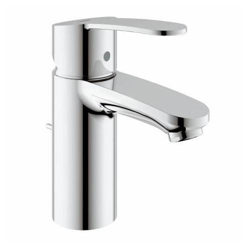 grohe eurostyle cosmopolitan mitigeur monocommande 1 2 lavabo 3355220e ebay. Black Bedroom Furniture Sets. Home Design Ideas
