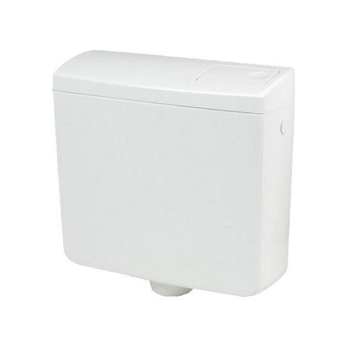Sanit Spülkasten Spülmenge 6 bis 9 Liter
