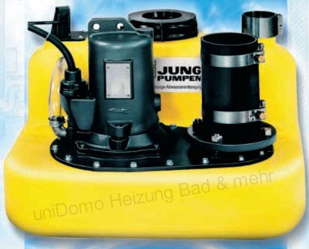 Jung Compli 400 E Hebeanlage JP09770