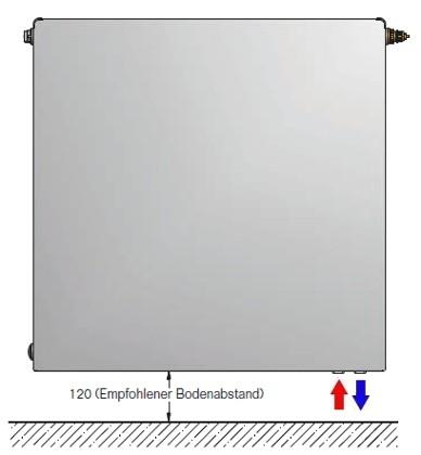 buderus ventil plan heizk rper typ 33 bh 600 mm bl 400 3000 mm. Black Bedroom Furniture Sets. Home Design Ideas