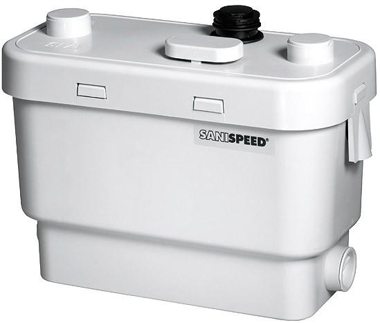 Schmutzwasser Hebeanlage Dusche : SANISPEED Hebeanlage Haushaltspumpe f?r Dusche Badewanne eBay