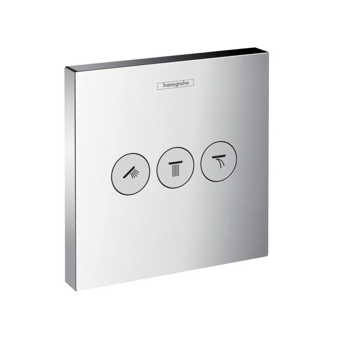 Hansgrohe ShowerSelect Ventil