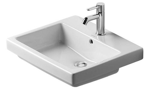 Duravit Waschtisch Vero # 0315550000