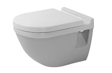 WCs von Duravit