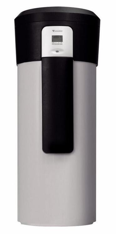 Trinkwasserwärmepumpe