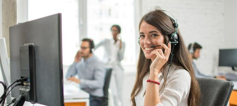 UNIDOMO Telefon Beratung
